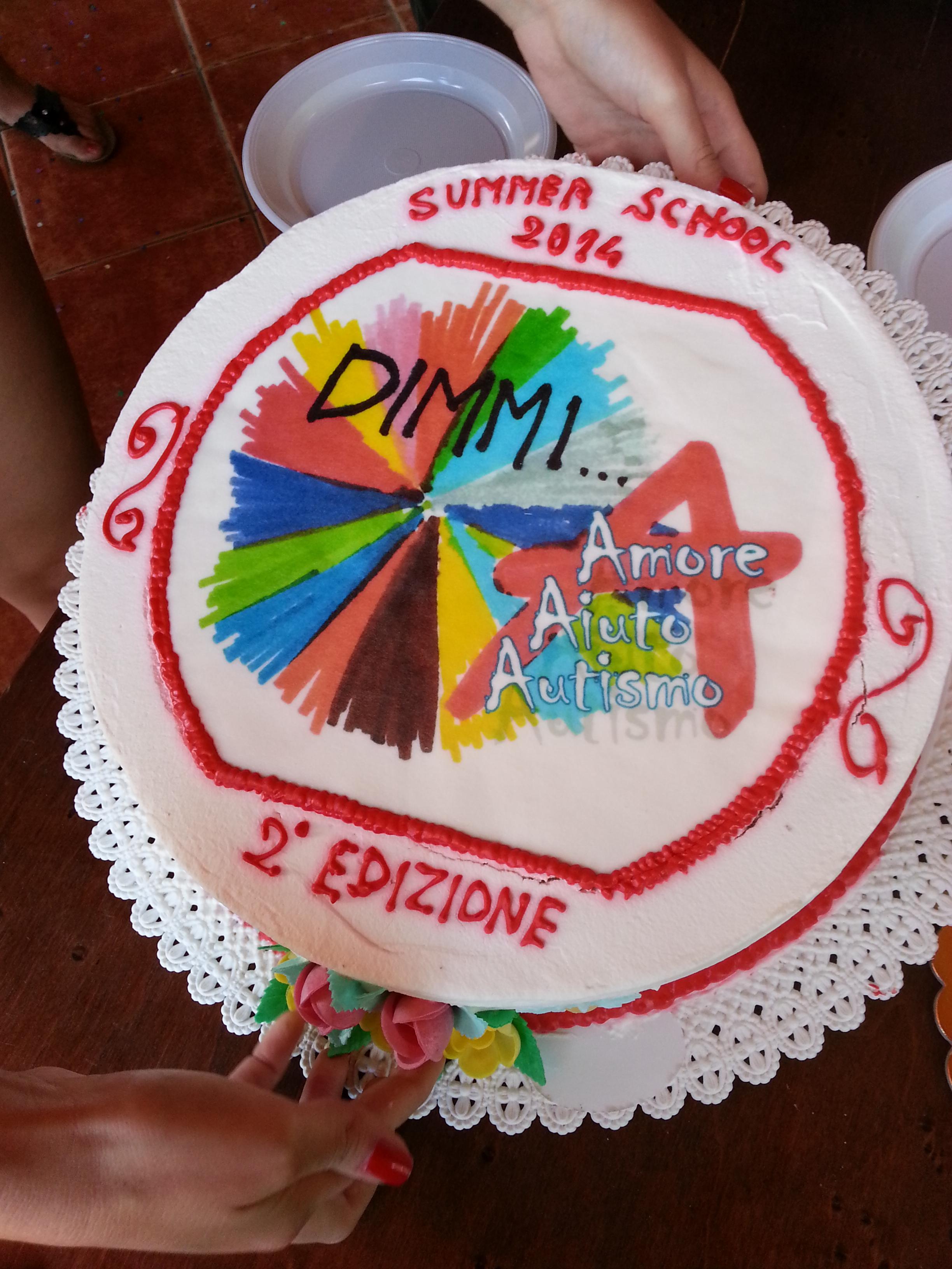 Il secondo anno della Summer School organizzata da DimmiA