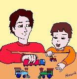 l'insegnamento del gioco funzionale